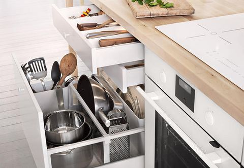 Metod la cucina secondo ikea - Cucina ikea metod ...