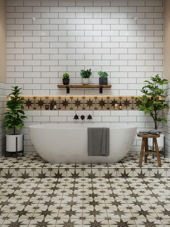 Bathroom Flooring Ideas For 2021 Choose