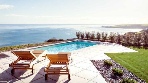 Mevagissey - Cornwall - property - pool - OnTheMarket.com