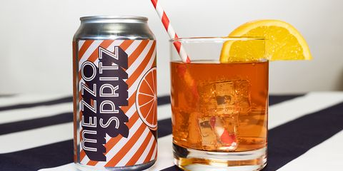 Drink, Alcoholic beverage, Old fashioned glass, Highball glass, Beer cocktail, Distilled beverage, Fizz, Non-alcoholic beverage, Orange soft drink, Zombie,