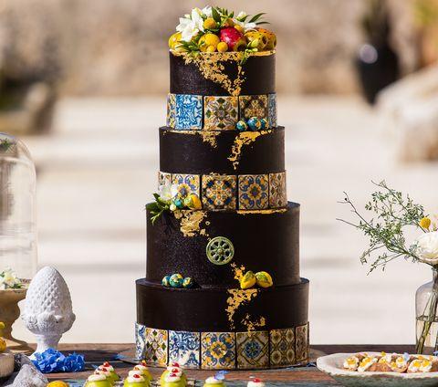 sicilian dream torta di marco failla