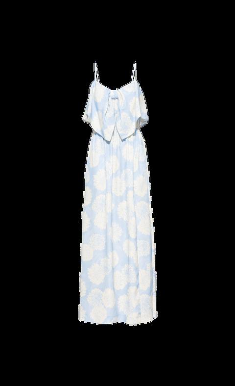 vestiti azzurri moda 2021