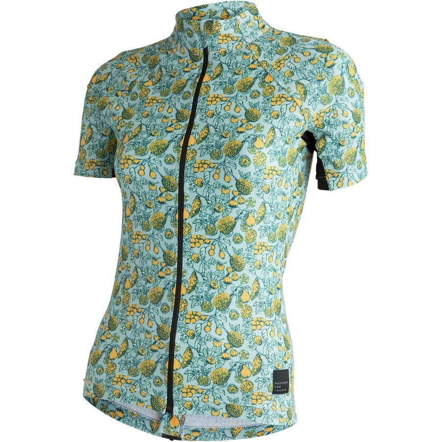 Machines for Freedom The Fruits Print Jersey