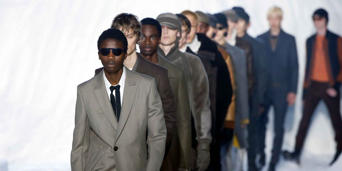 Esquire Editors 39 Top Picks From Milan Fashion Week