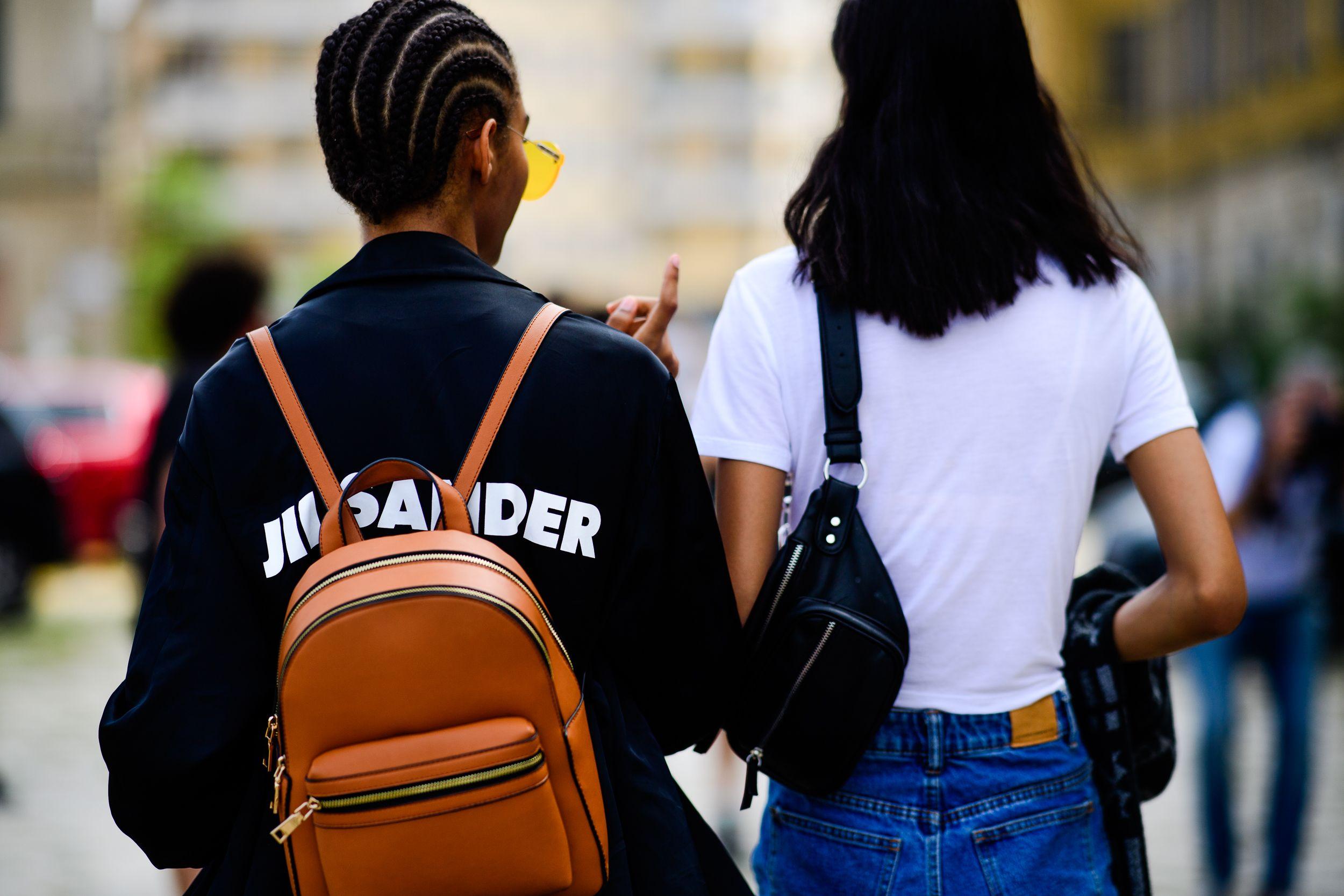 18 Best Backpacks for Women 2021   Stylish Luxury Backpacks