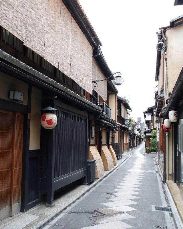 京都・先斗町