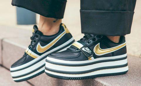Nike, Vandal Surprise, 厚底鞋