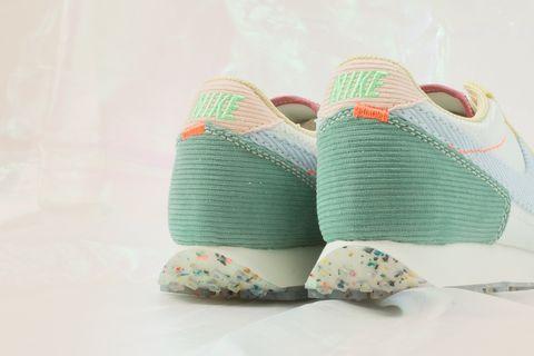 nike daybreak球鞋細節