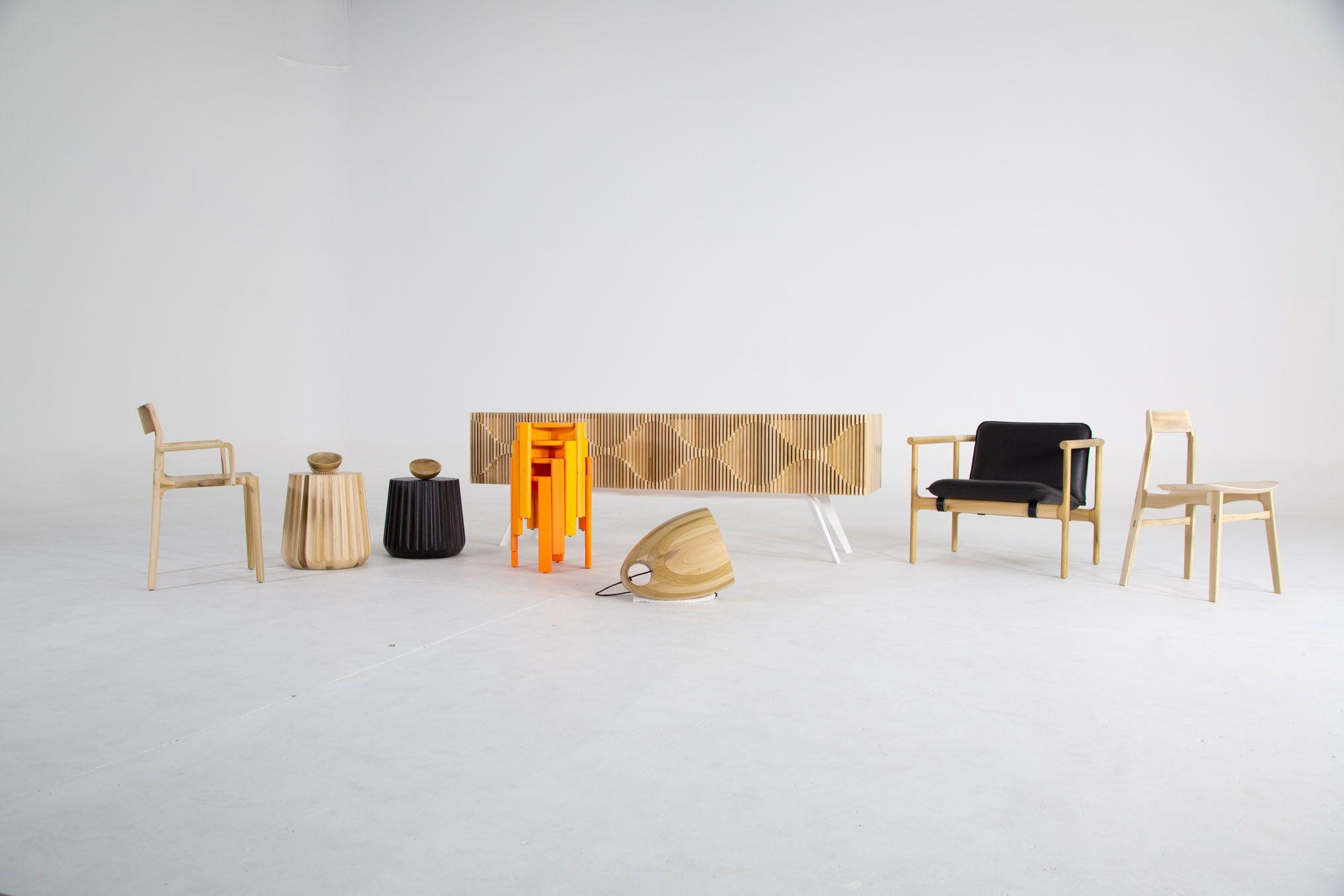 Mobili Di Design Famosi : Mobili in legno ecco i nomi dei designer famosi ed emergenti che