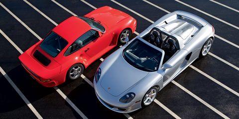 Land vehicle, Vehicle, Car, Supercar, Sports car, Automotive design, Performance car, Luxury vehicle, Porsche, Coupé,