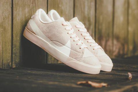 FRUITION, NIKE, Nike Blazer City Low XS, 球鞋