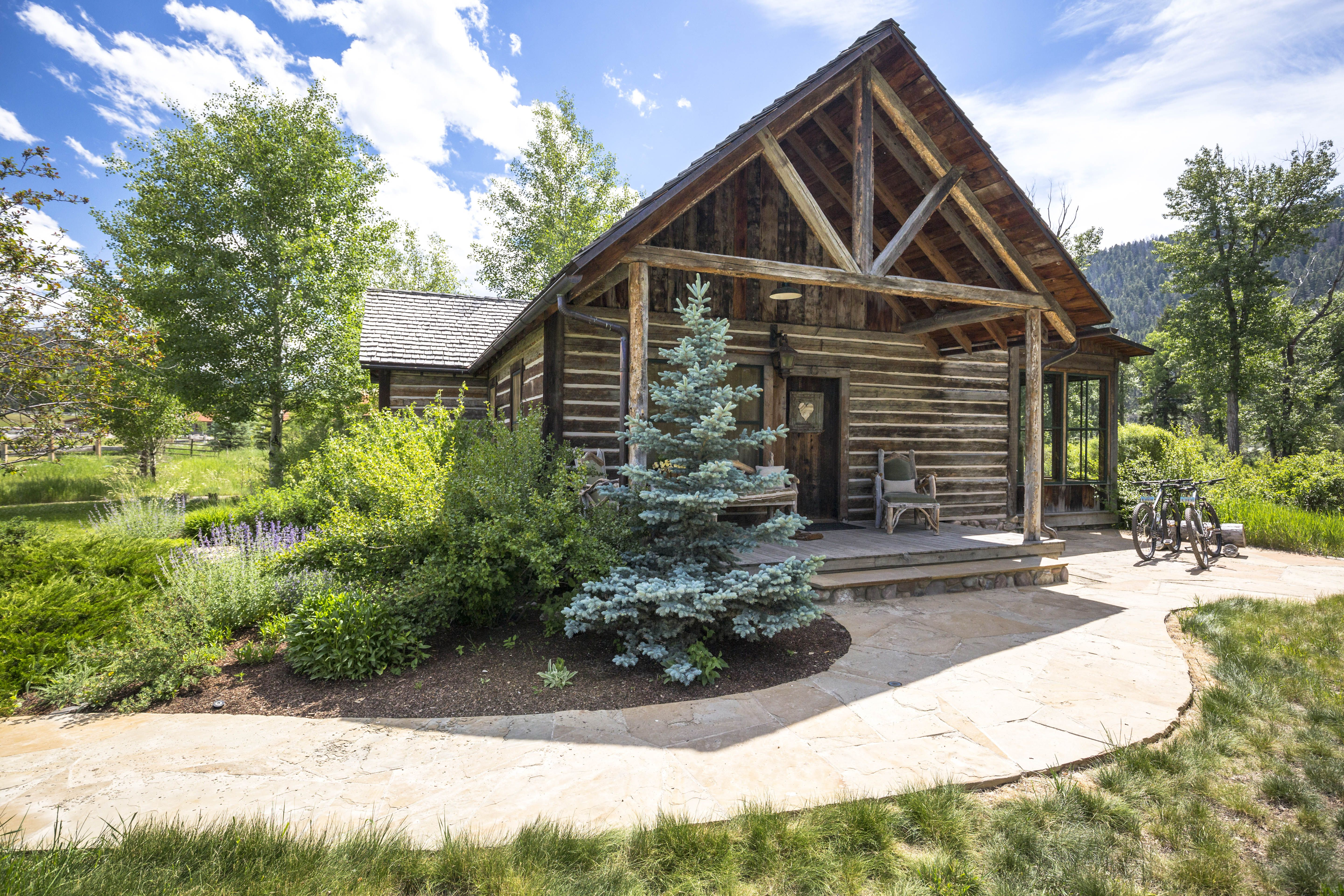 Embrace your inner cowboy (or girl) at The Ranch at Rock Creek in Montana
