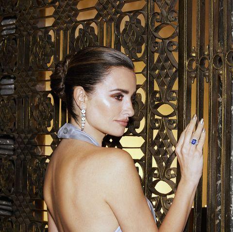 ad5a93641 Penélope Cruz Launches New Atelier Swarovski Fine Jewellery ...