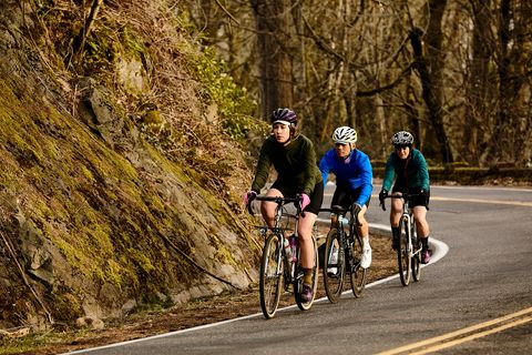 How to Build Cycling Endurance Fast