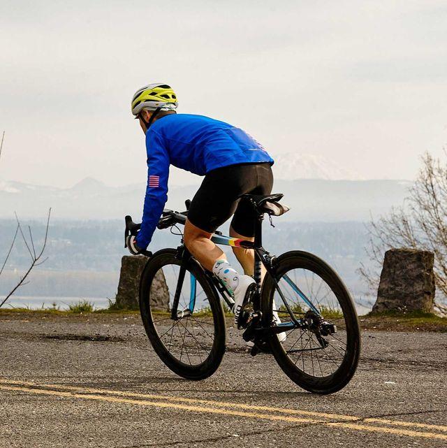 cycling during coronavirus