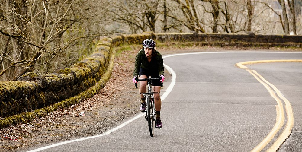 Want to Ride to Relieve Stress, but You're Too Stressed to Do It? You're Not Alone