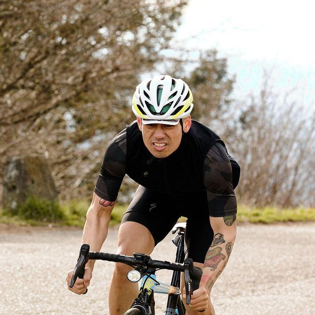 benefits of sprinting