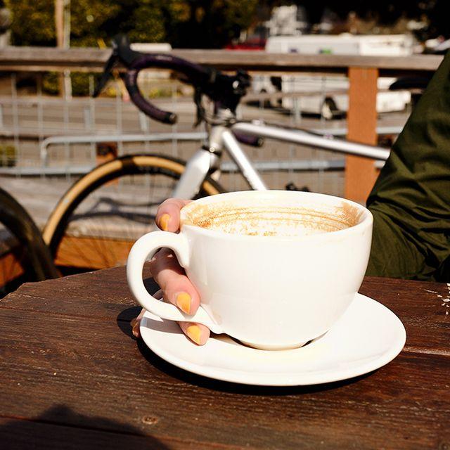 caffeine osteoporosis risk
