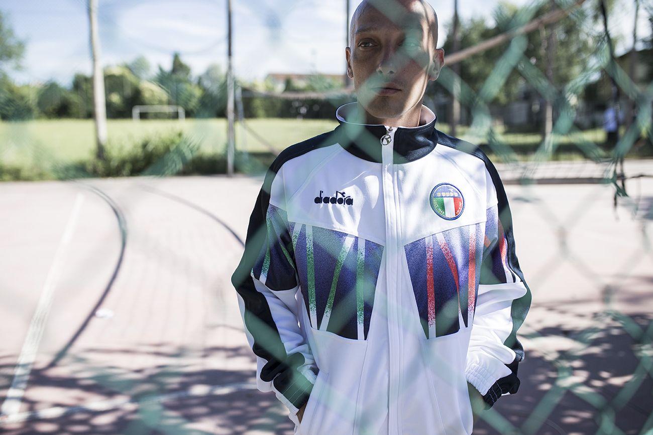 La leggenda delle Estati Italiane