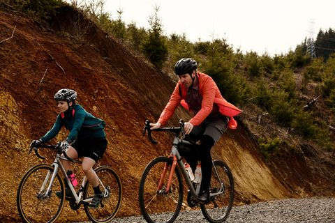 Gravel Riding Is Everywhere. Here's How You Can Get in on the Fun