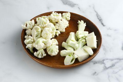 Food, Dishware, Cuisine, Tableware, Leaf vegetable, Serveware, Produce, Recipe, Dish, Ingredient,