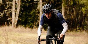 calories burned cycling