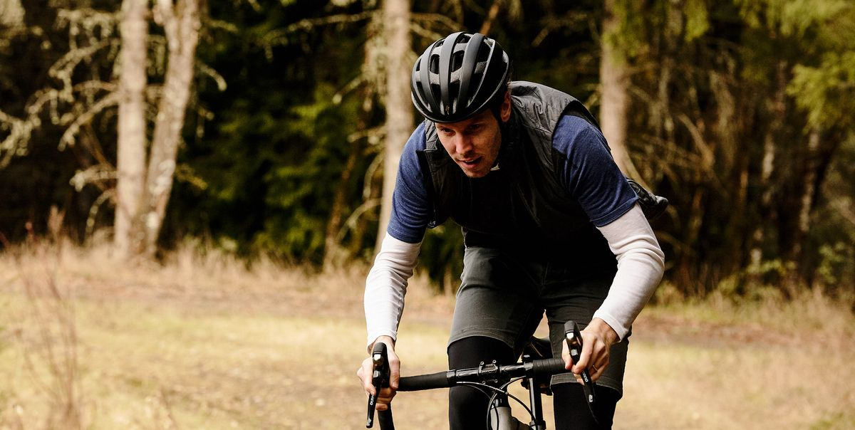 How Many Calories Are Burned Cycling?
