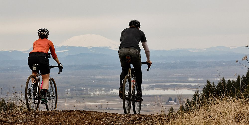 Riding Outside Benefits Your Brain in a Big Way, New Research Shows