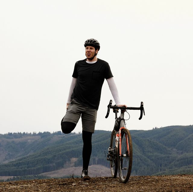 How to Stop Cramps From Ruining Your Ride