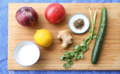 Food, Ingredient, Produce, Whole food, Natural foods, Vegan nutrition, Dishware, Vegetable, Serveware, Onion,