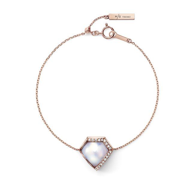 mg tasaki bracelet
