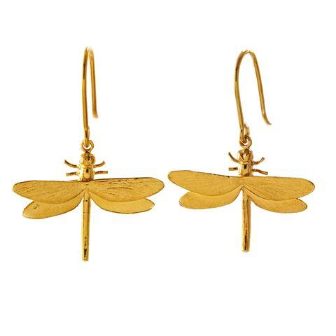 Earrings, Leaf, Jewellery, Fashion accessory, Gold, Body jewelry, Metal,