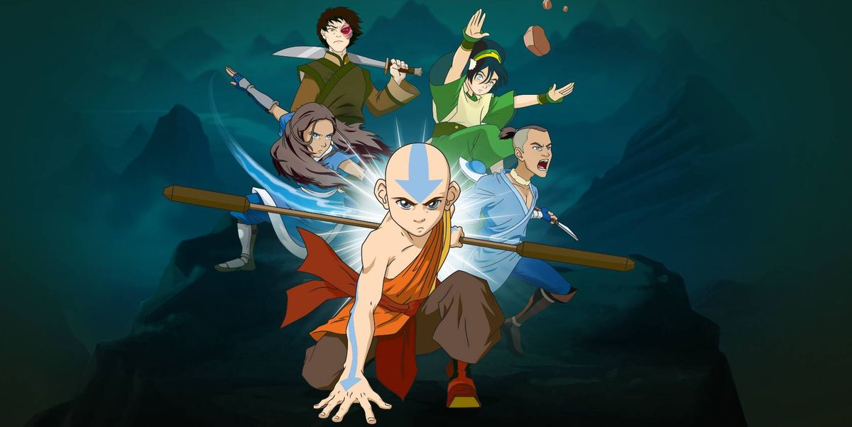 Avatar: The Last Airbender - The 10 Best Side Characters