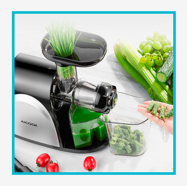 aicook juicer deal amazon sale
