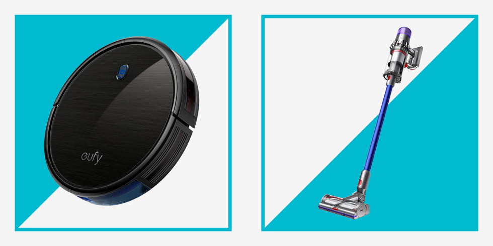 The 10 Best Vacuums for Small Apartments at Every Price Point thumbnail