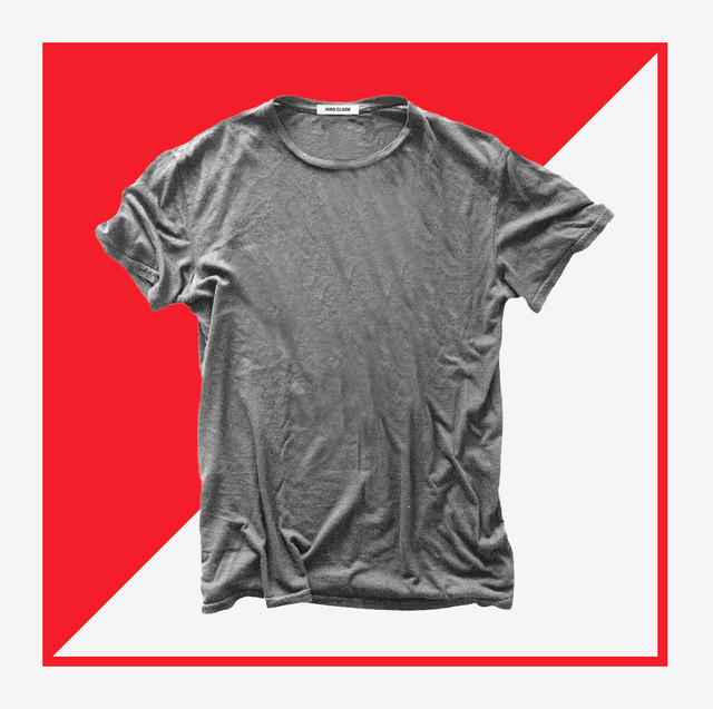 types of t shirts  t shirt styles for men
