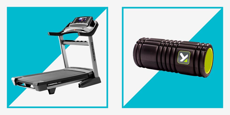 The 12 Best Home Gym Equipment Deals From Amazon's Secret Sale thumbnail
