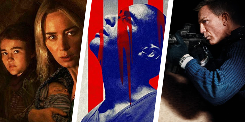 14 Thrillers That Will Have You on the Edge of Your Seat in 2021