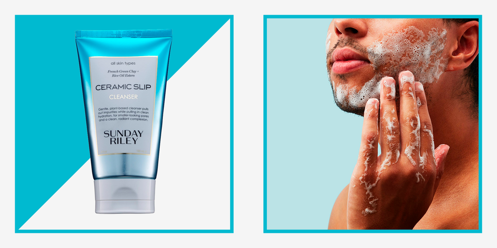 The 11 Best Face Washes for Men, According to Experts