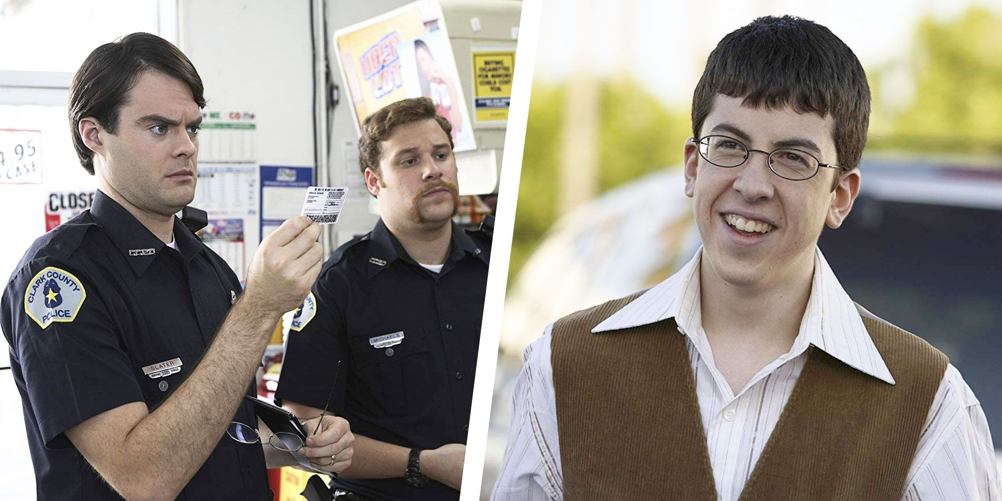 A Man Was Arrested in an Iowa Bar for Having a McLovin Fake ID