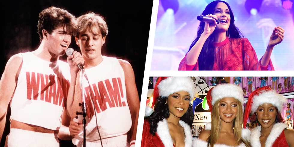 The Best Christmas Pop Songs of All Time
