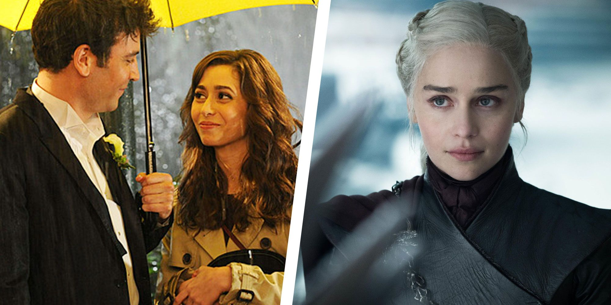 These Are the Worst Finales Ever, According to TV Lovers