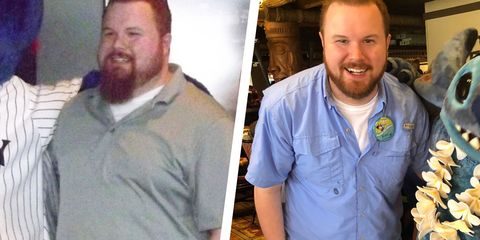 alex cobb before and after his weight loss transformation