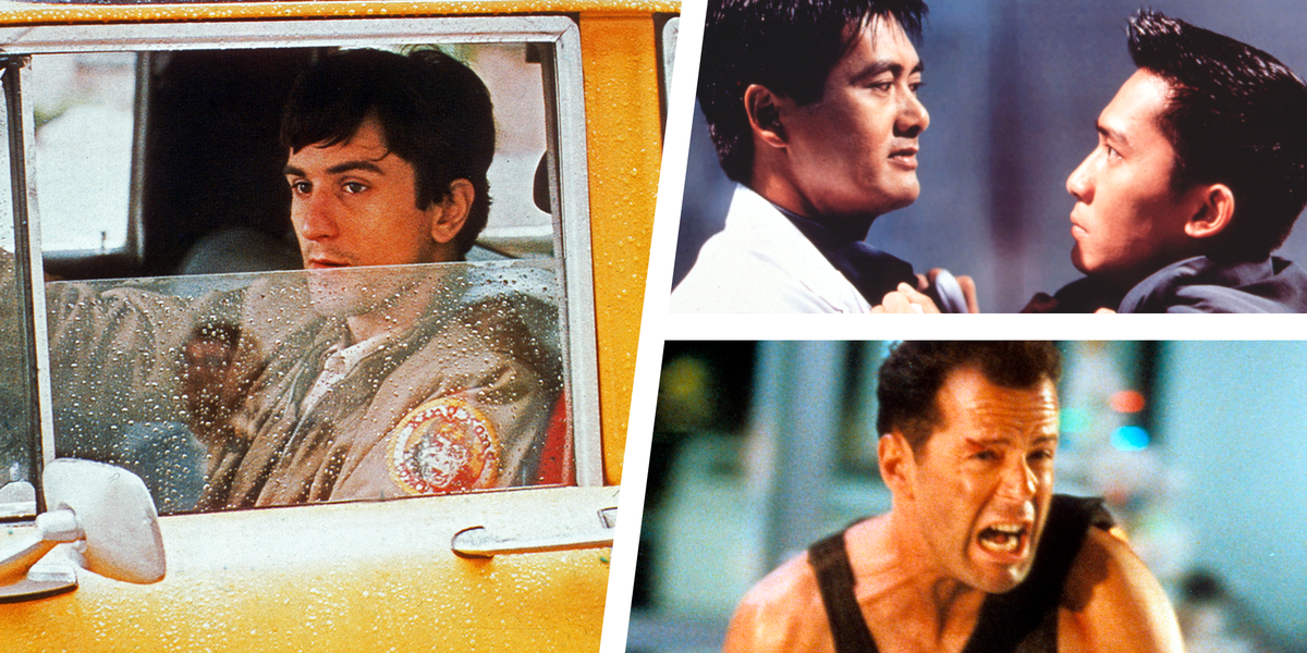 31 Best Thriller Movies of All Time