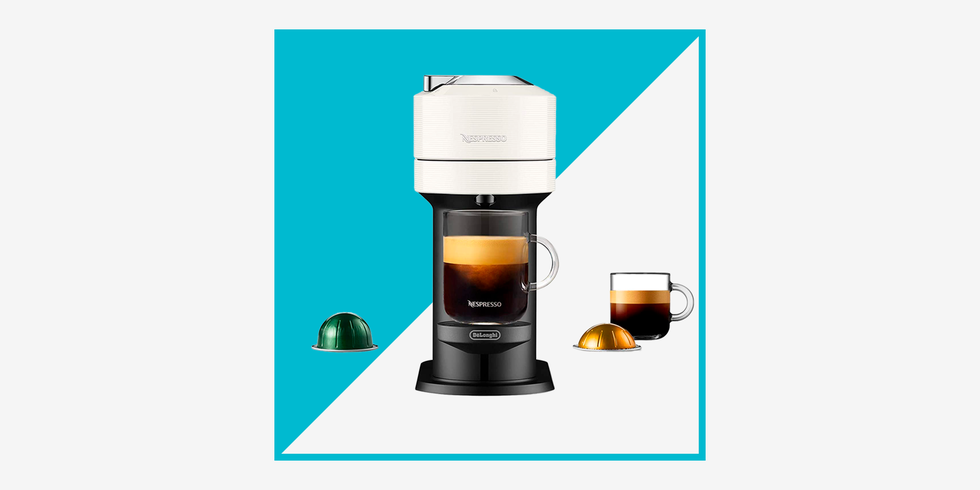 Save $100 on This Top-Rated Nepresso Machine on Amazon Today thumbnail