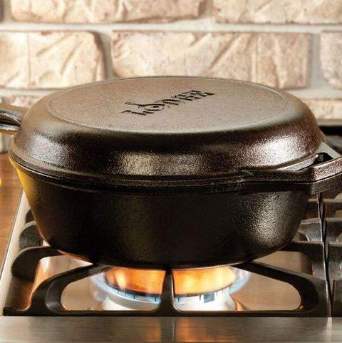 Cookware and bakeware, Caquelon, Dutch oven, Sauté pan, Frying pan,