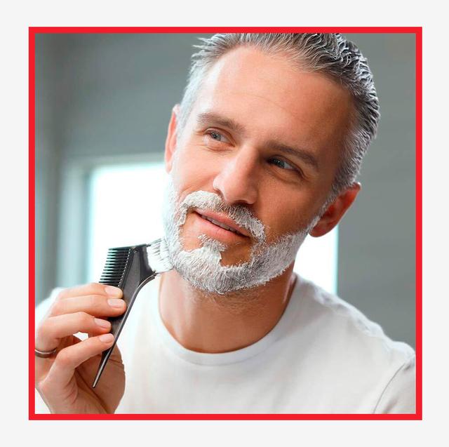 cremo beard dye composite