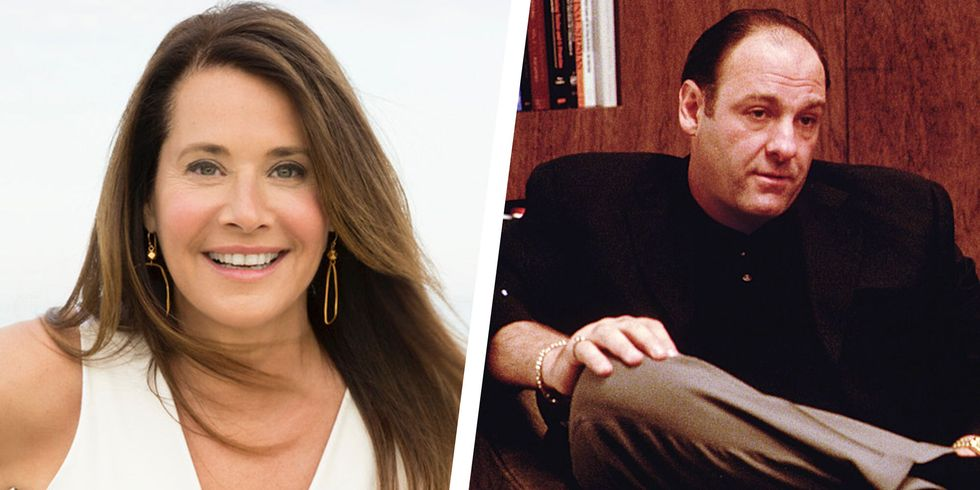<em>The Sopranos</em>Lorraine Bracco Says More Men Went to Therapy Because of Tony Soprano thumbnail
