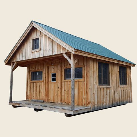 Shed, House, Roof, Log cabin, Building, Home, Shack, Siding, Cottage, Wood,