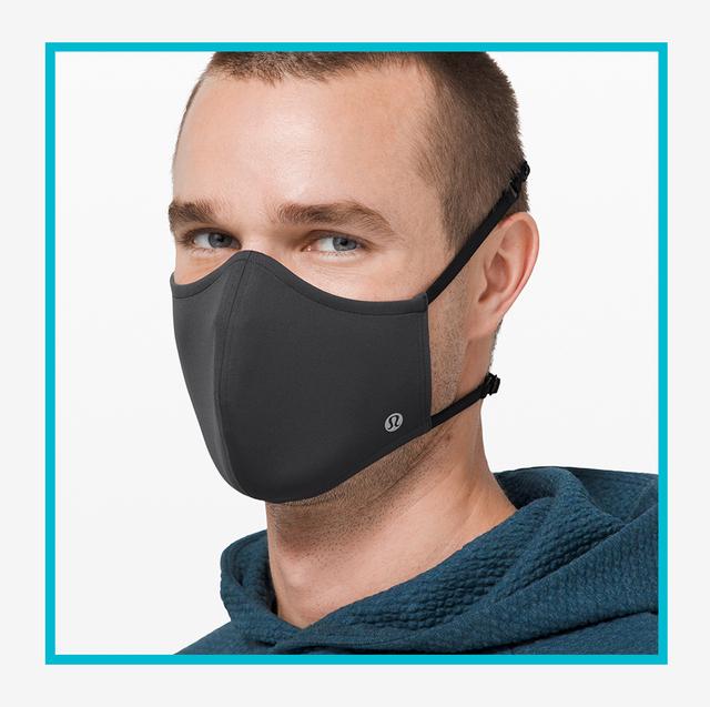 lululemon face mask review